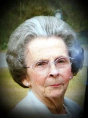 Margaret Eason