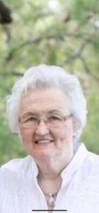 Mary Ann  Dodd