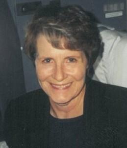 Leah Wilmarth  Morasch