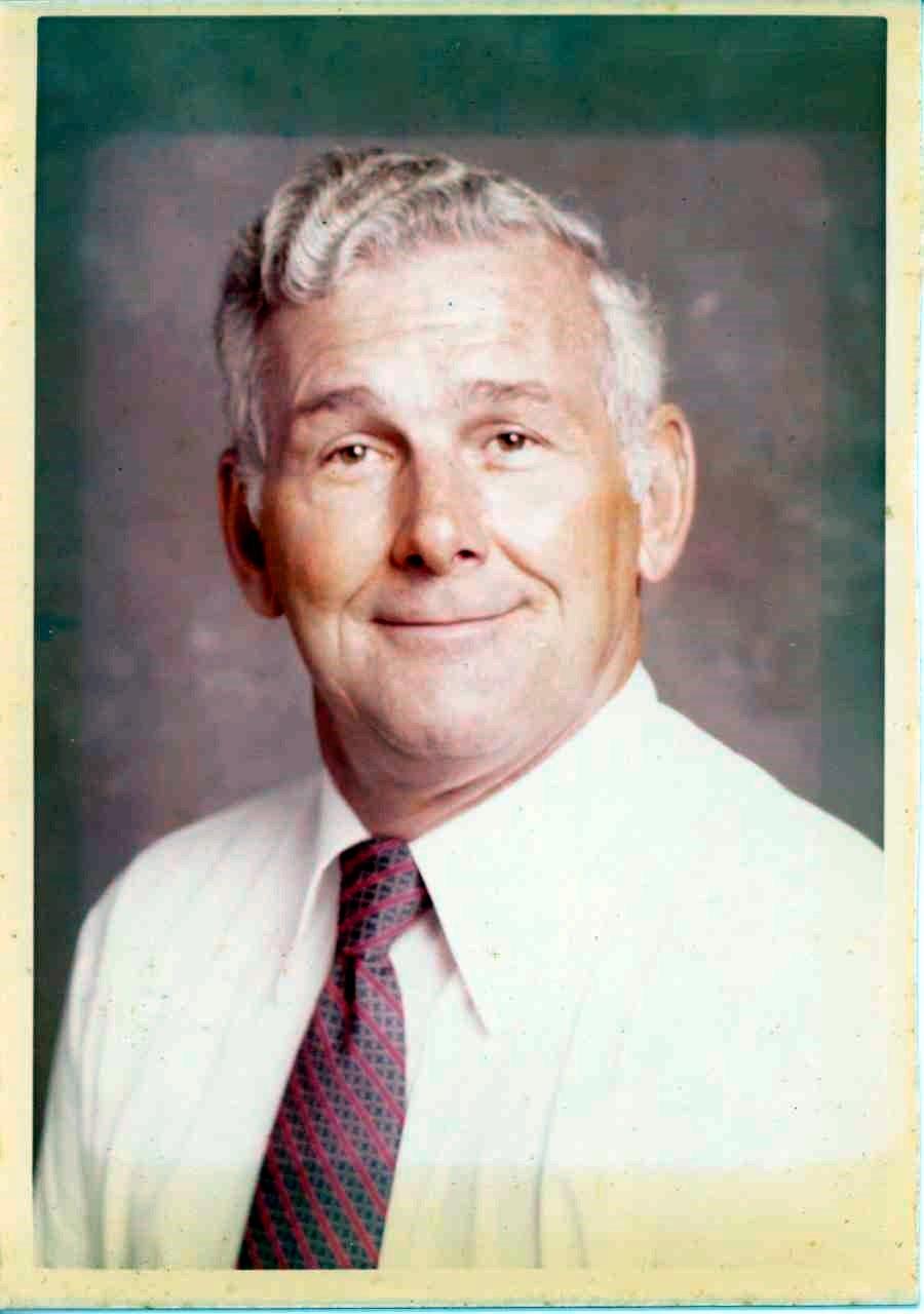 Ross E.  Brittain