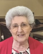 Dora Jane Saunier