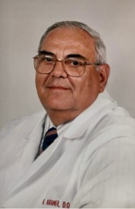ROBERT KENNETH  KRAMER