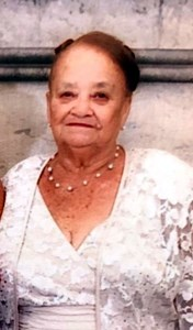 Gertrudis  Acevedo