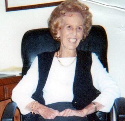 Jeanne McVey-Rothacher