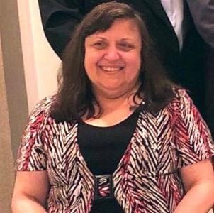 Toni Ann  Sherman