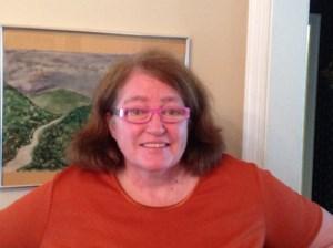 Cynthia Kay  Purdy