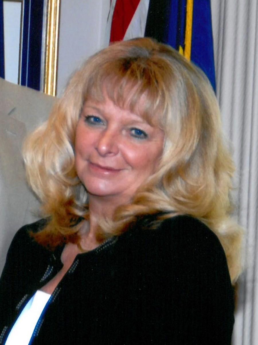Jane Sowden  Barnhart