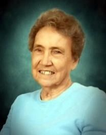 Mary Virginia Vincent Obituary - Evansville, IN