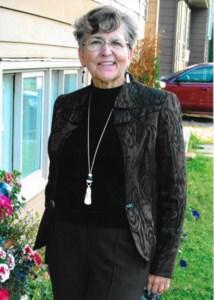 Elaine Louise  Hagen