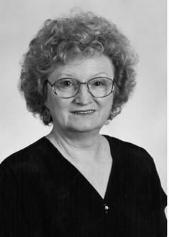 Betty Ann Noland