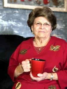 Margaret Jean  (Grimes) Crager