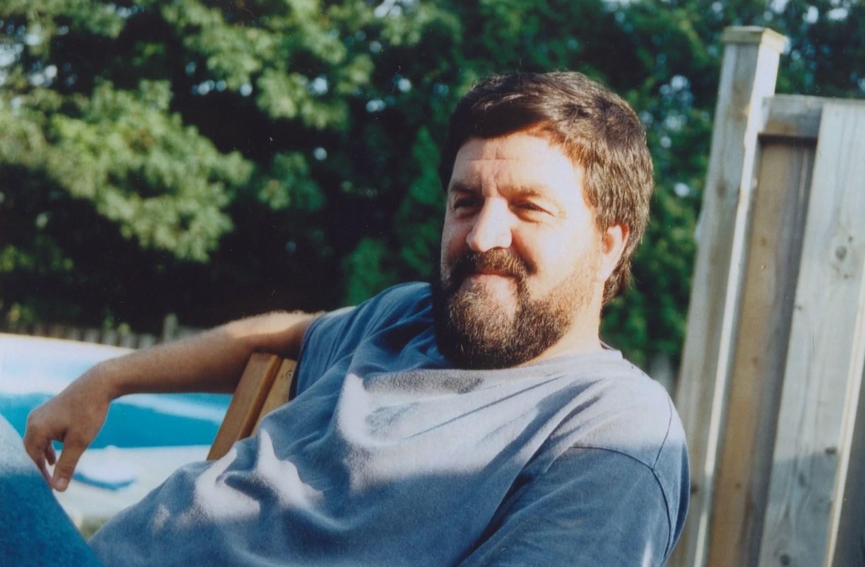 Daniel Edward  Kent