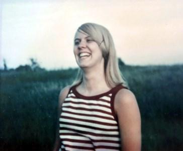 Susan Young  Salamon
