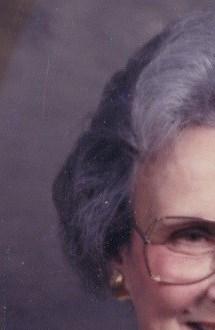 Mary Lee  Morrison