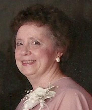 Barbara French  Turner