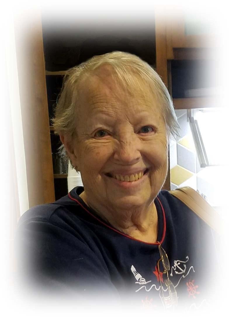 Agnes A.  Faux