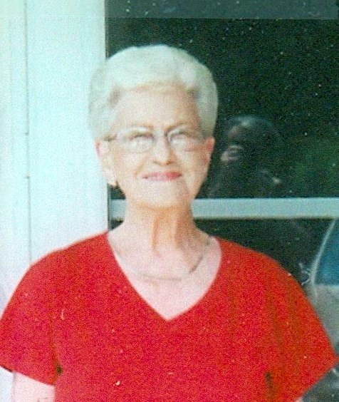 Betty J. Gillham Grayson  Tidwell