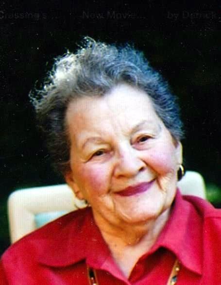 Miriam  Anflick