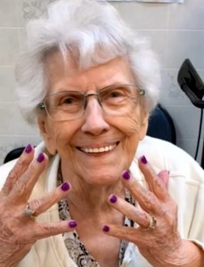 Irene Lucille  Clark