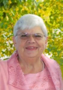 Mrs. Darlene Elizabeth  Morin