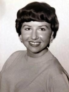 Kathleen Faye  WARD