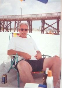 Larry W.  Jennings