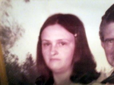 Nancy Cate