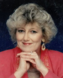 Rosemary M H  Parks