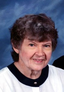 Margaret M.  Kolar