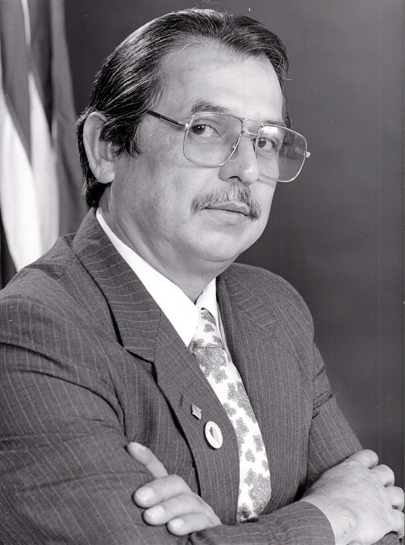 Roberto Gonzalez  Garza