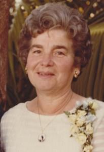 Mary Teixeira  Gouveia