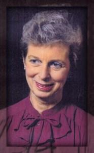Joan Anne  Secord