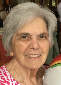 Florence A.  Narducci