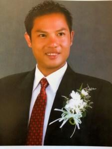 Huu Tho  Nguyen