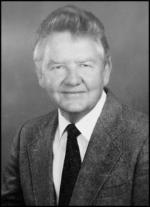 Gordon Duane  Birklid