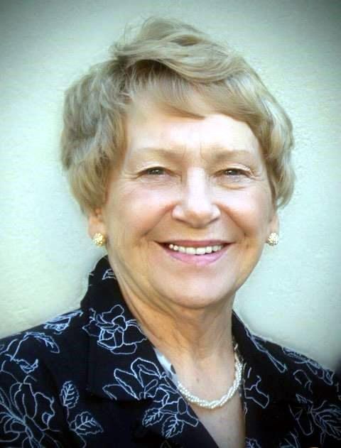 Sherry Kay  Calabro