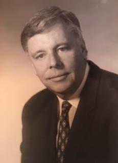William J.  Wilkie