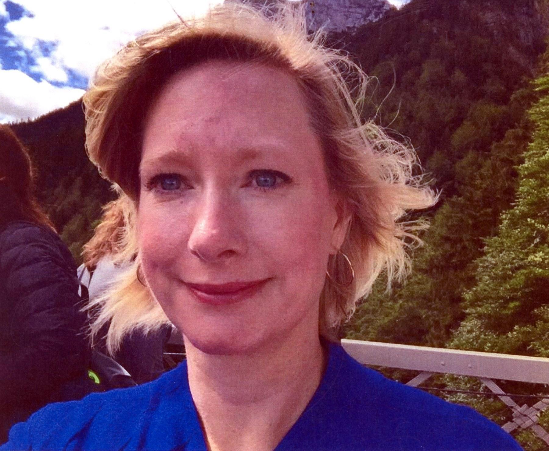 Sandra Lee  Eastridge