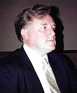 James Arthur  Mosher, Co-Founder of Café Lapin Buckhead