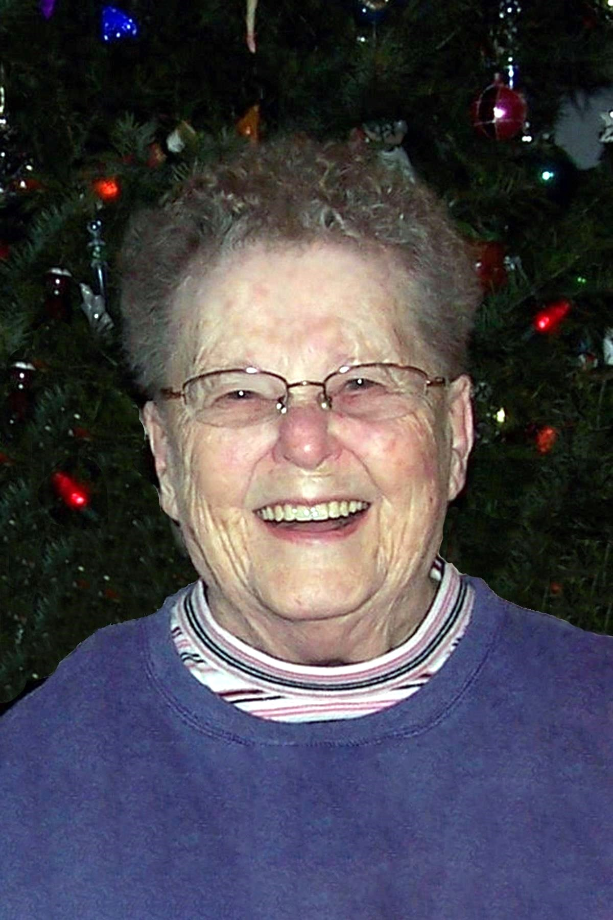 "Marguerite ""Peggy""  Elmes"
