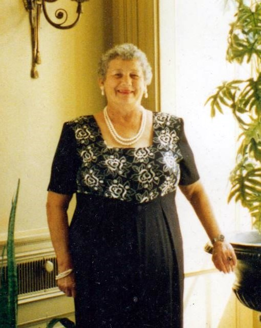 Virginia L.  Hudson