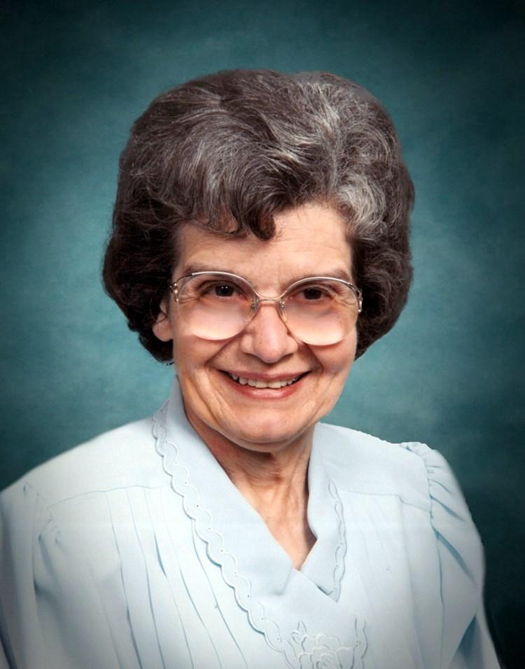 Ethel R.  Schuster