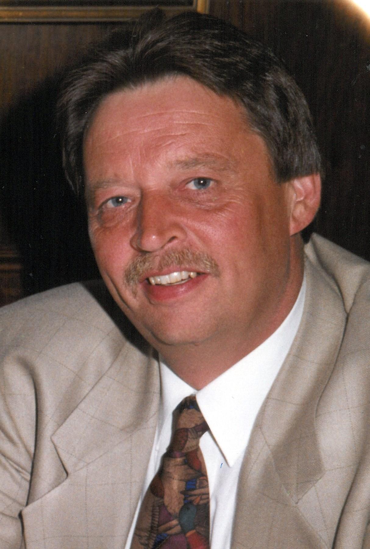 Robert Duane  Mikula
