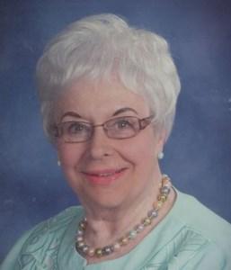 Marilyn F.   Fitz