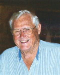 Everett Dewitt  Barnes