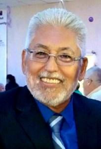 Daniel A.  Moya