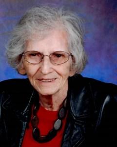 Patricia Ann West  Daniels