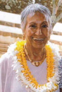 Alberta Puanani  Kalama