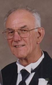 Daniel Gordon Hamer  Calhoun Jr.