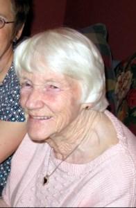 Doris Cecile  Lemmon
